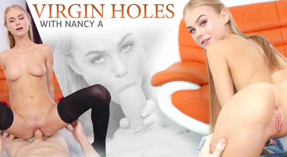 Virgin Holes